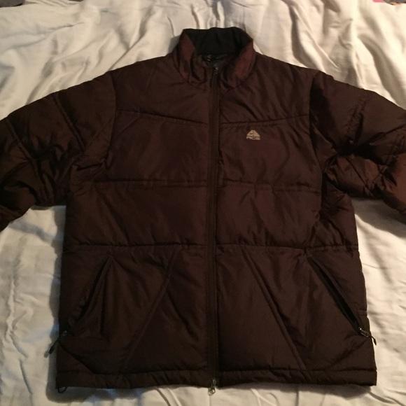1764bfc8 Nike ACG Jackets & Coats | Nike Down Jacket Mens | Poshmark